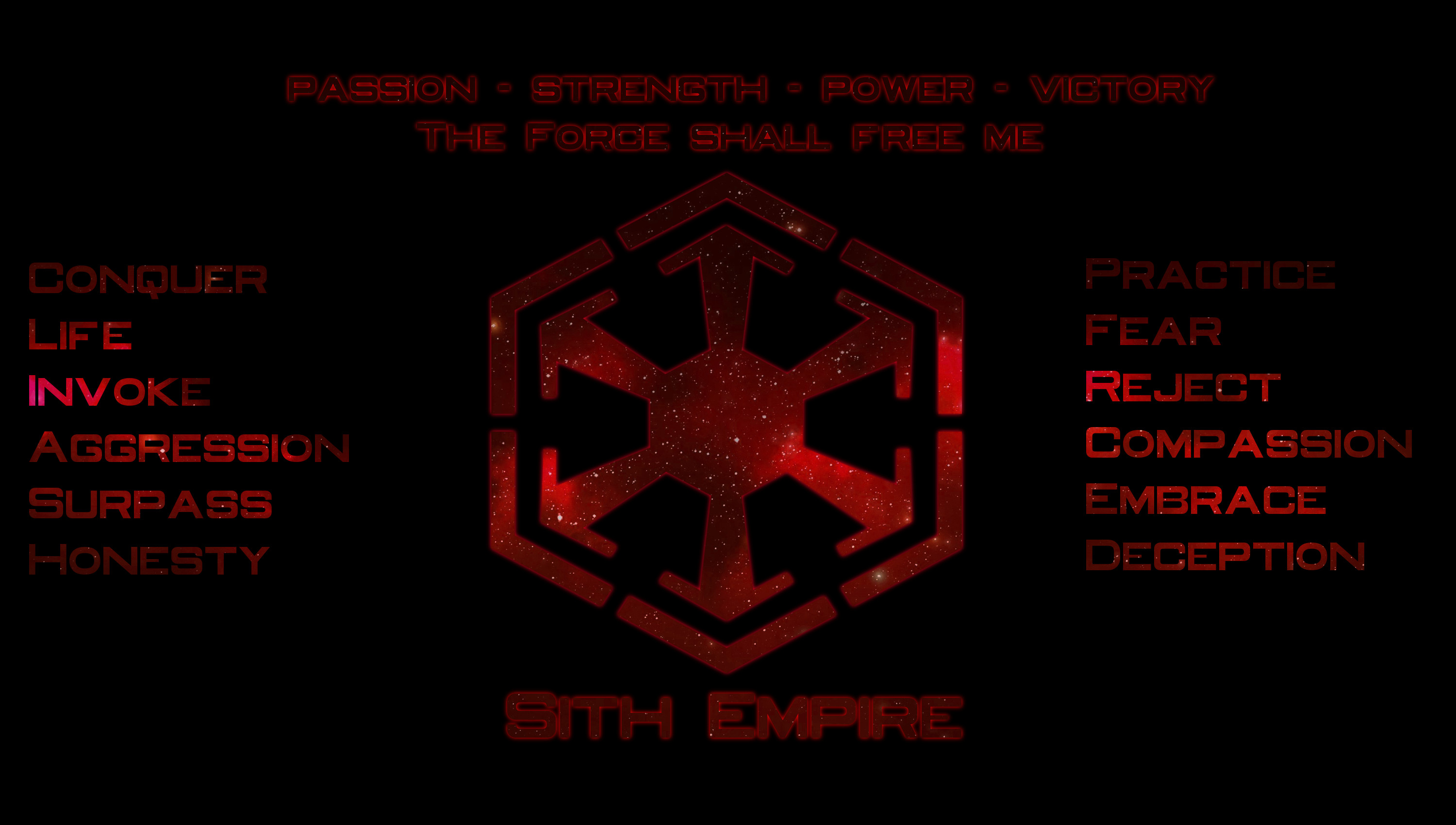 Sith Desktop Wallpaper Posted By Christopher Thompson