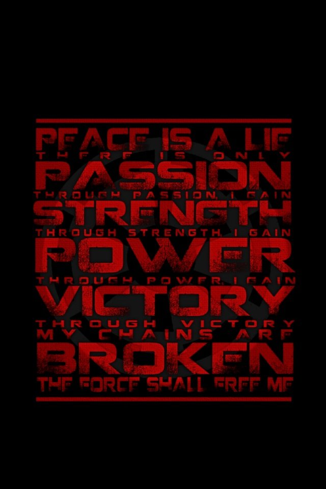 Sith Empire Wallpaper Posted By Michelle Simpson
