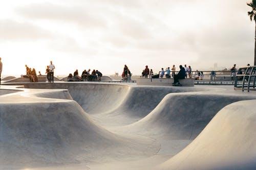 Skatepark Images, Stock Photos & Vectors | Shutterstock