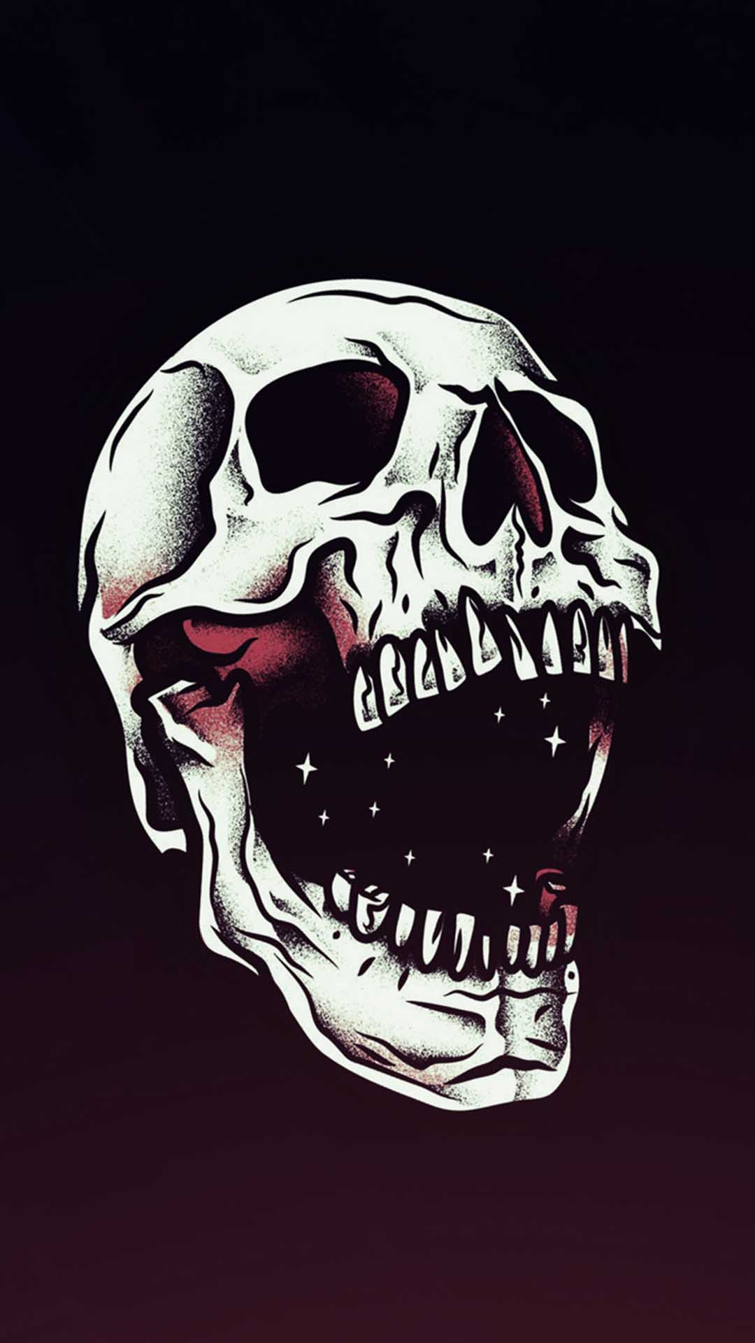 Skeleton Iphone Wallpaper Posted By Samantha Simpson
