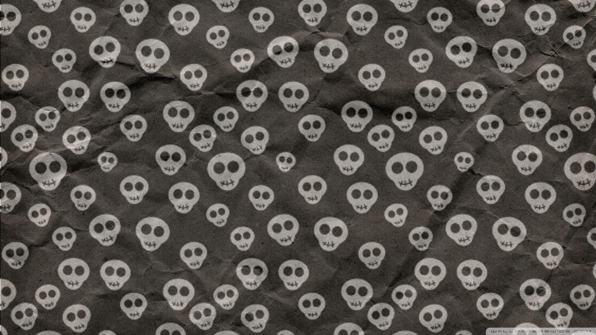 Skulls Tumblr Backgrounds Posted By Samantha Tremblay
