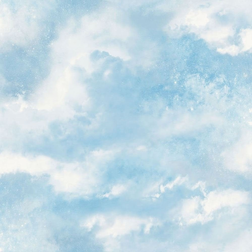 Sky And Clouds Wallpaper Posted By Christopher Simpson