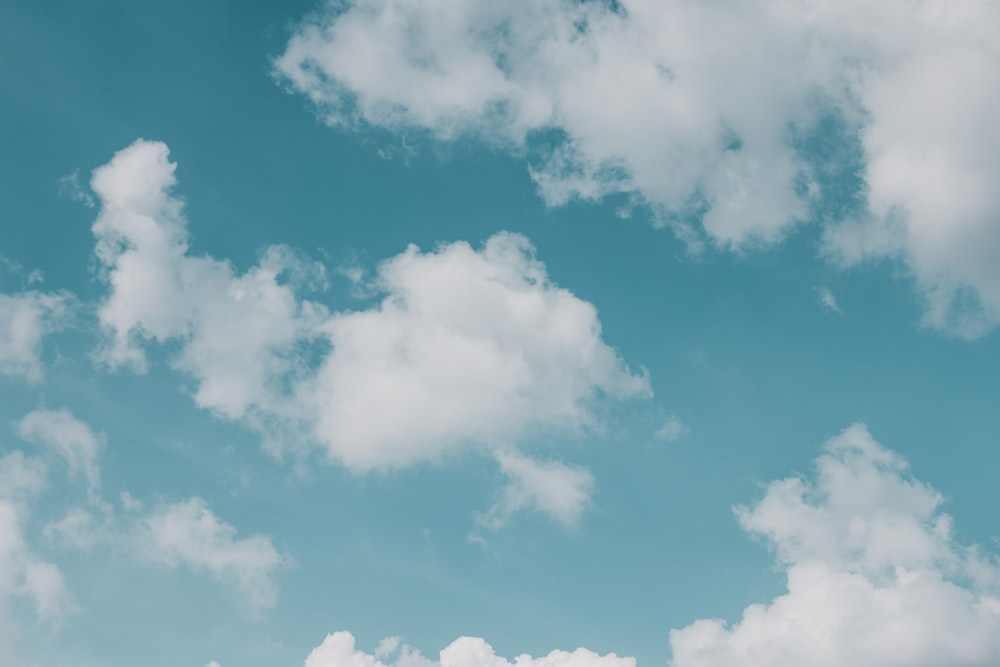 Sky Blue Background Image Posted By Christopher Simpson