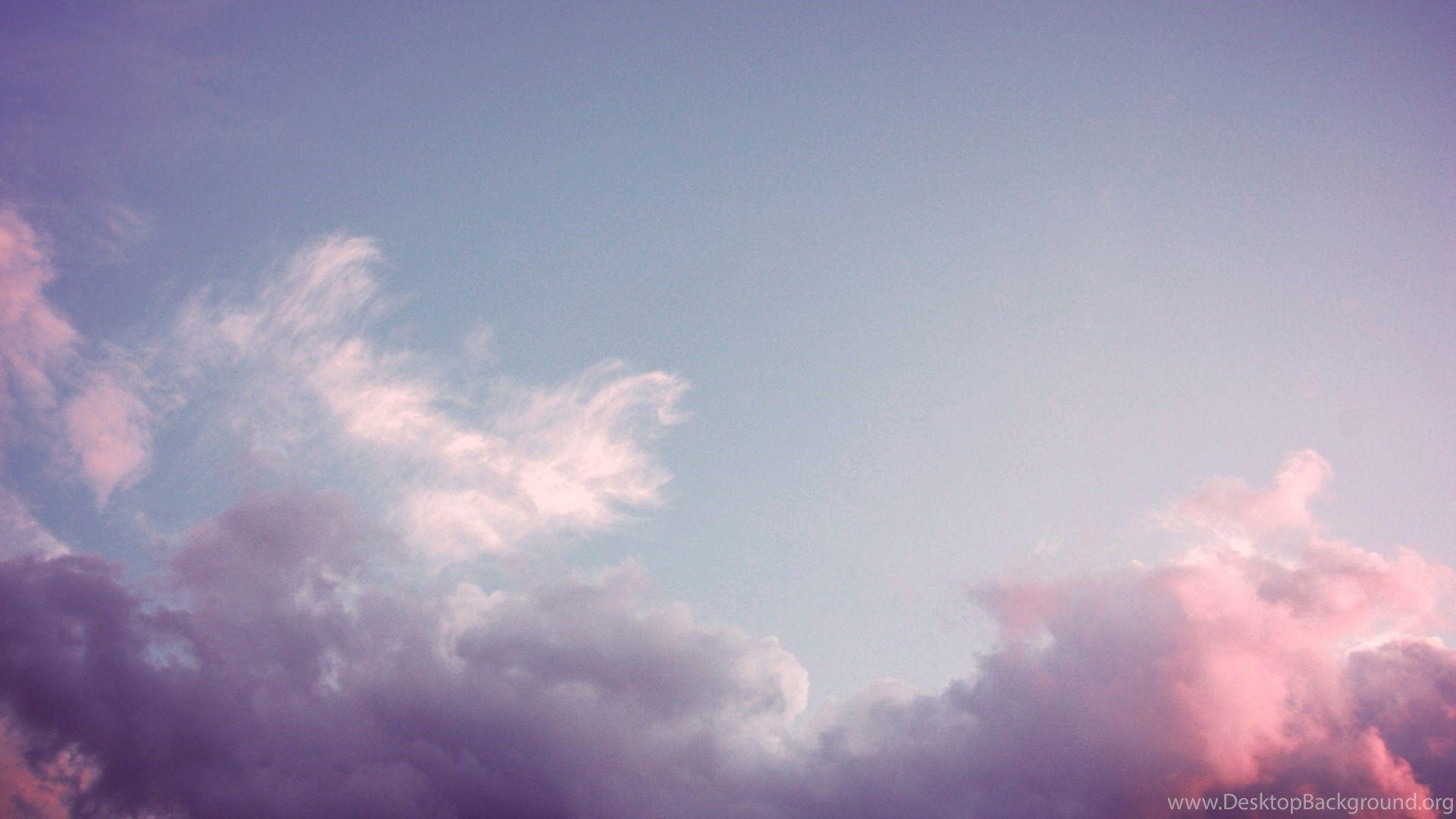 Sky Desktop Background Posted By Ryan Sellers