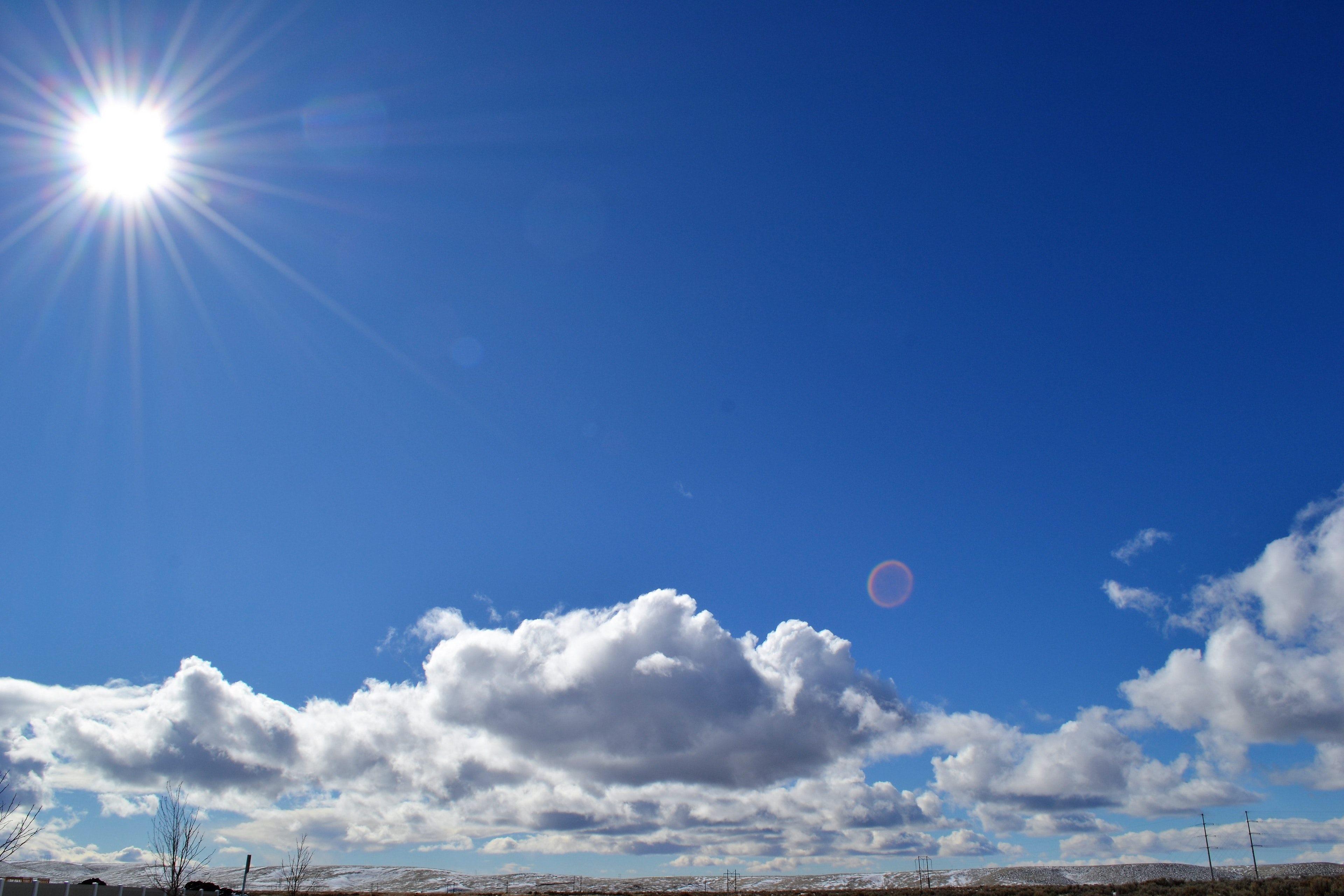 Sky Wallpaper 4k Posted By Ryan Johnson