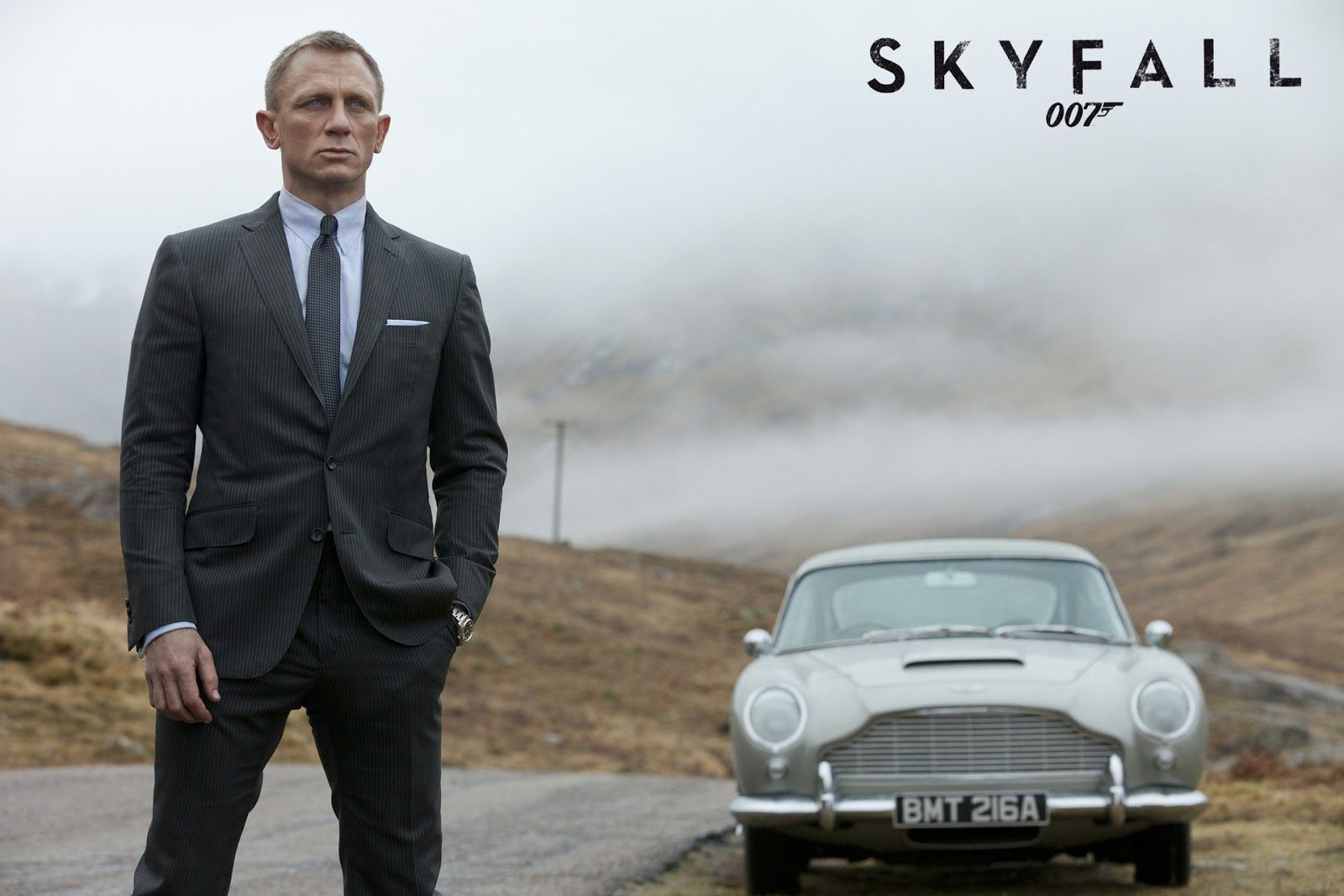 Skyfall Wallpapers Posted By Christopher Walker