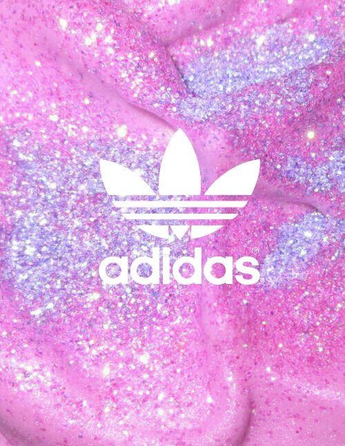Adidas adidas glitter purple pink Adidas backgrounds