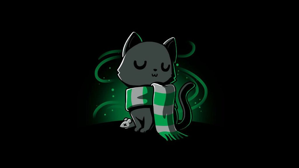 Slytherin Wallpaper Phone Posted By Samantha Walker