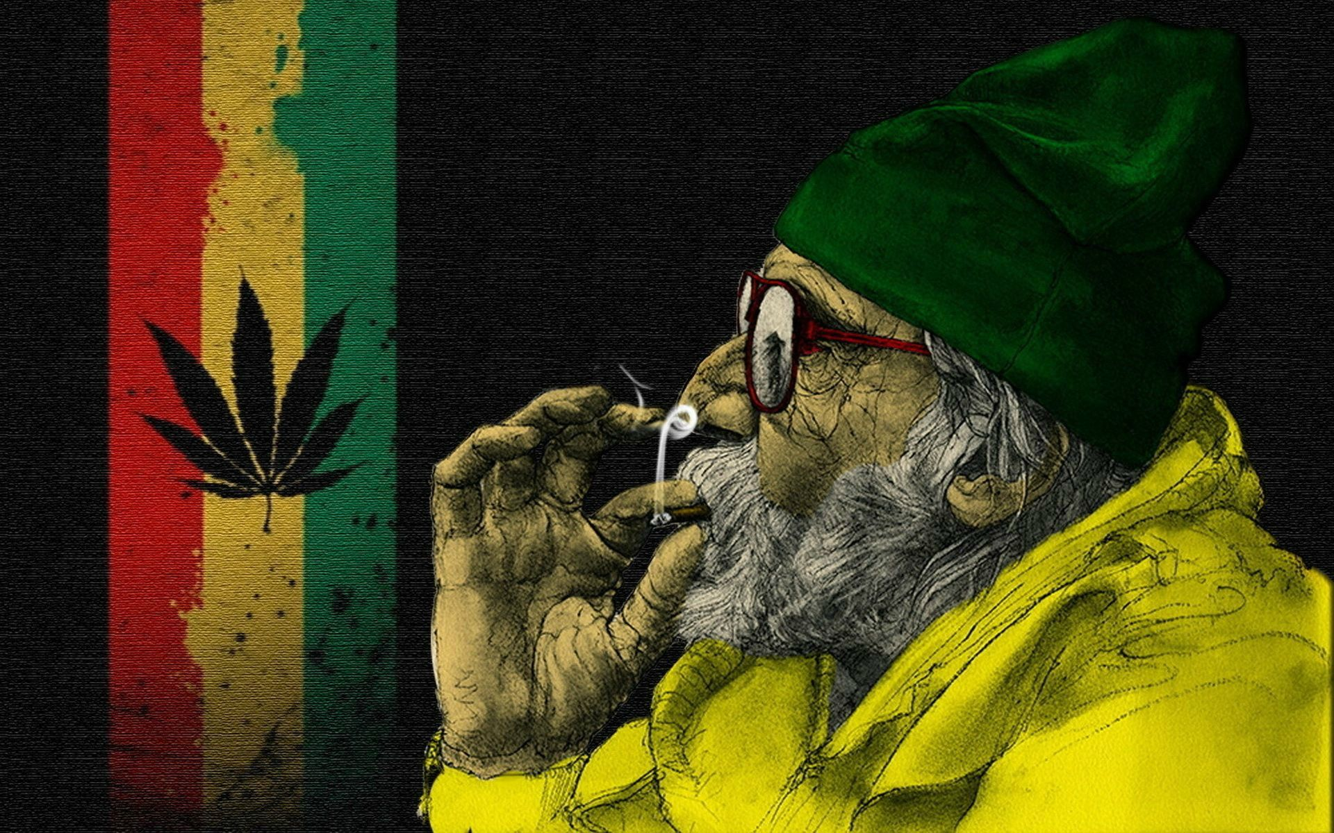 Smoke Weed Everyday Wallpapers Posted By Ethan Tremblay