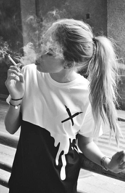 Smoking Girl Wallpapers Posted By Christopher Walker