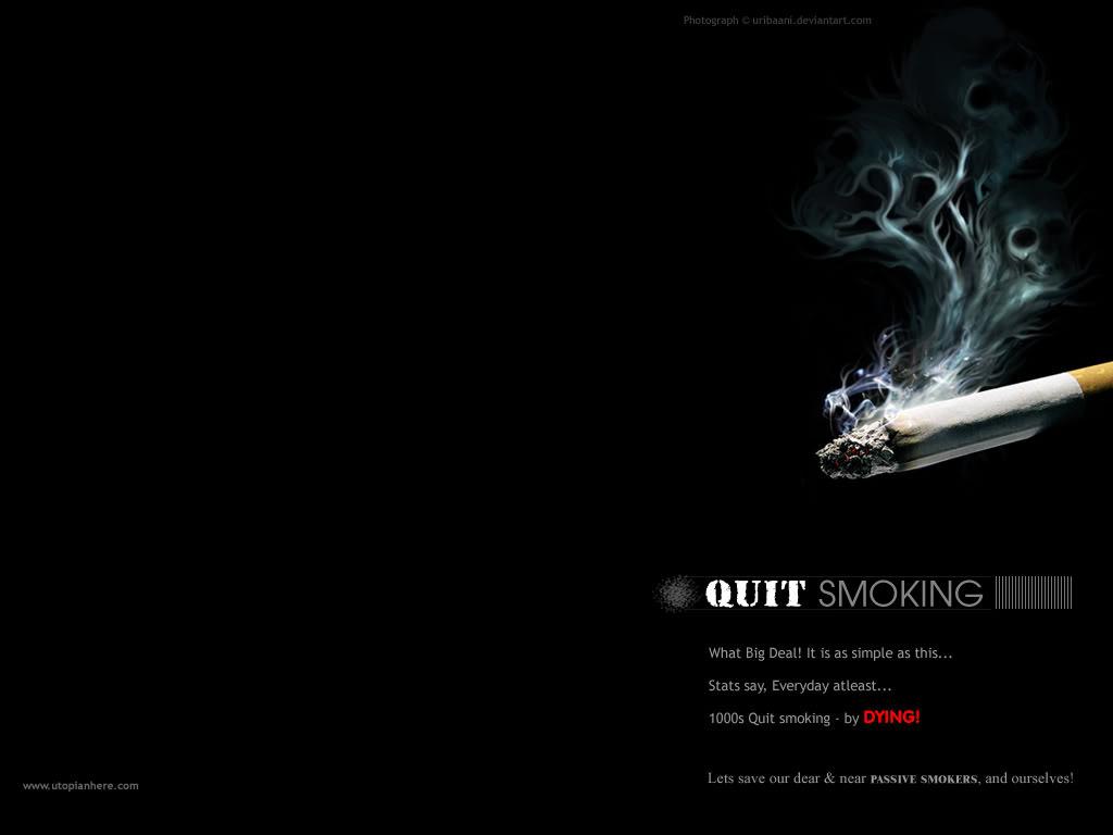 Smoking Wallpaper Posted By John Johnson