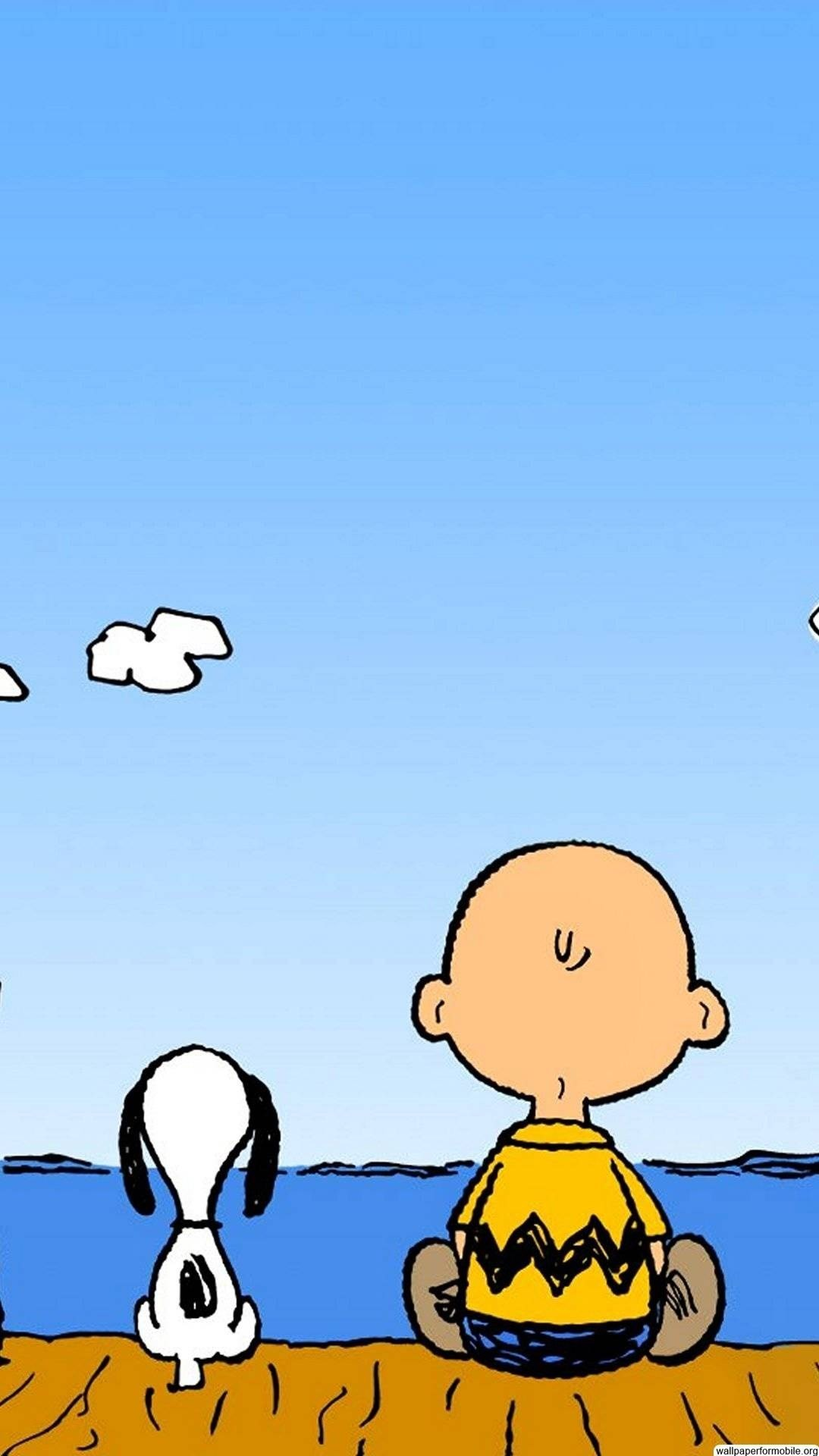 Snoopy Backrounds Posted By Sarah Anderson