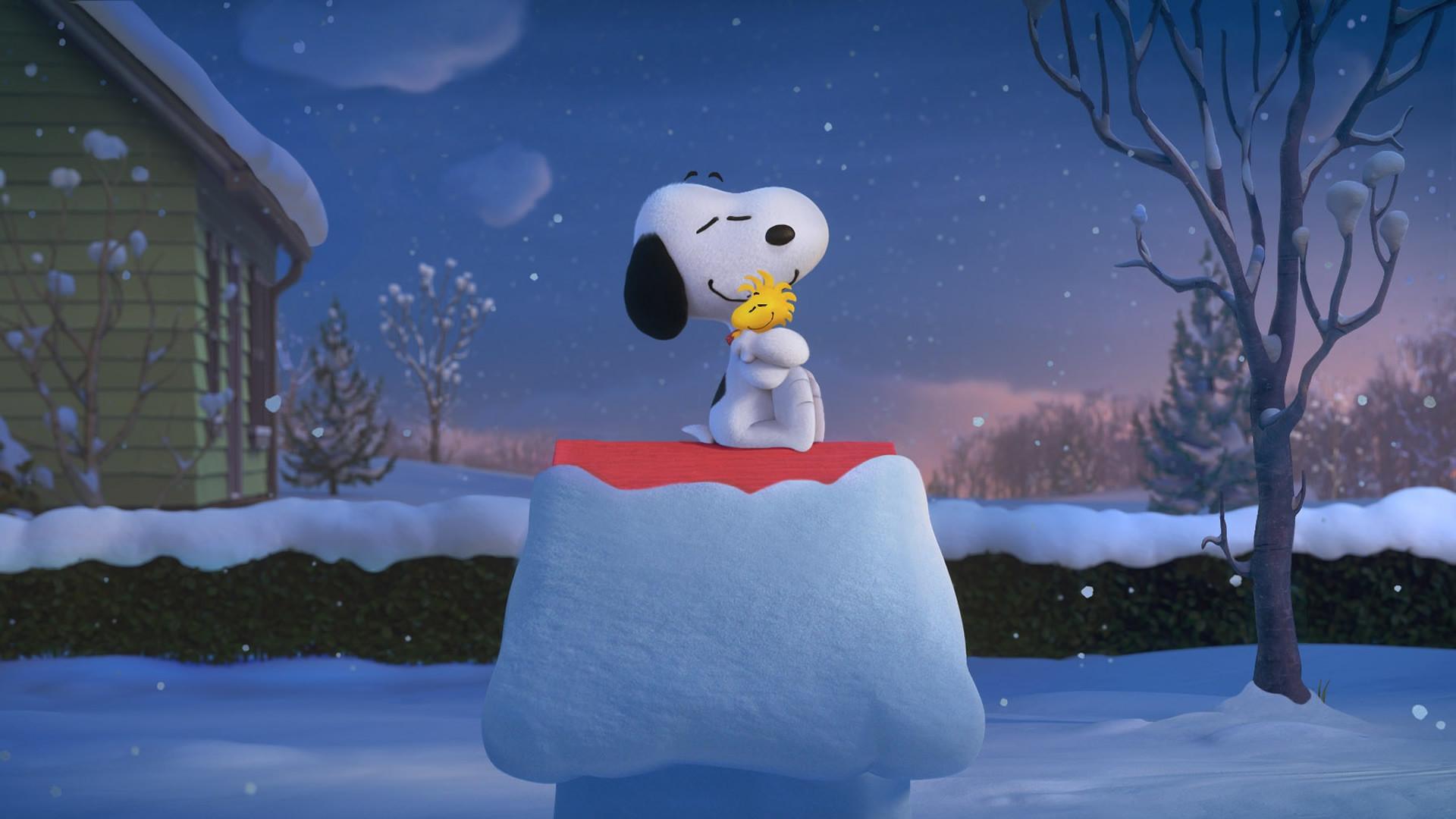 Snoopy Desktop Backgrounds Posted By Zoey Walker
