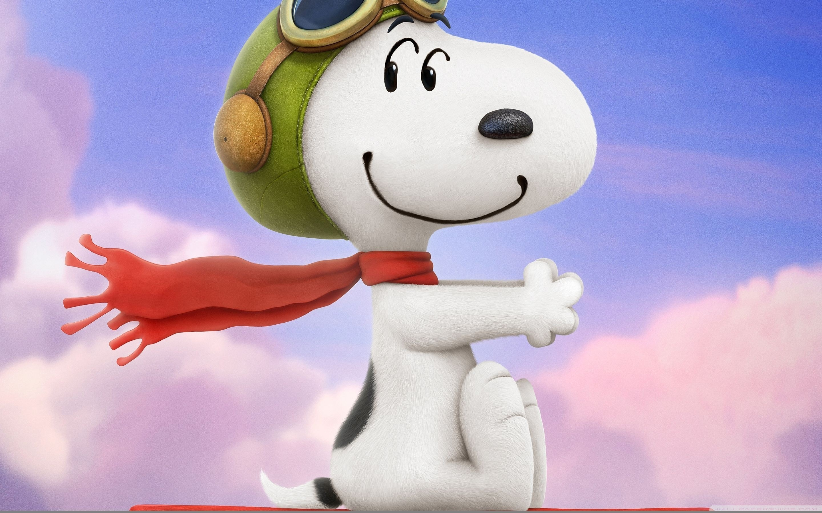 Snoopy Desktop Backgrounds Posted By Ryan Mercado