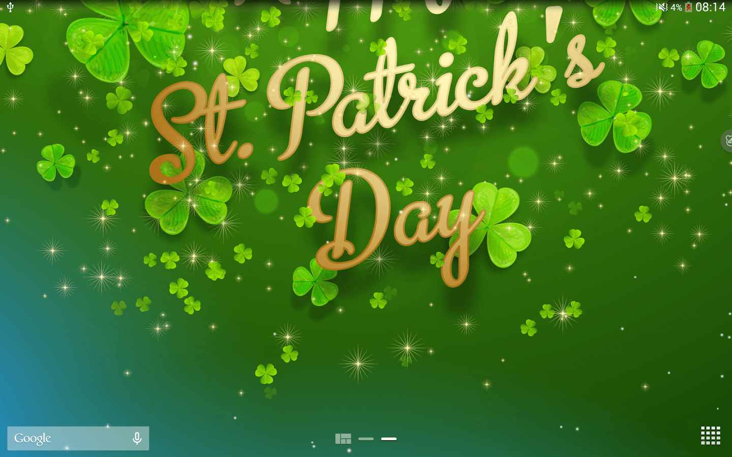 Snoopy St Patricks Day Wallpaper Posted By Samantha Anderson