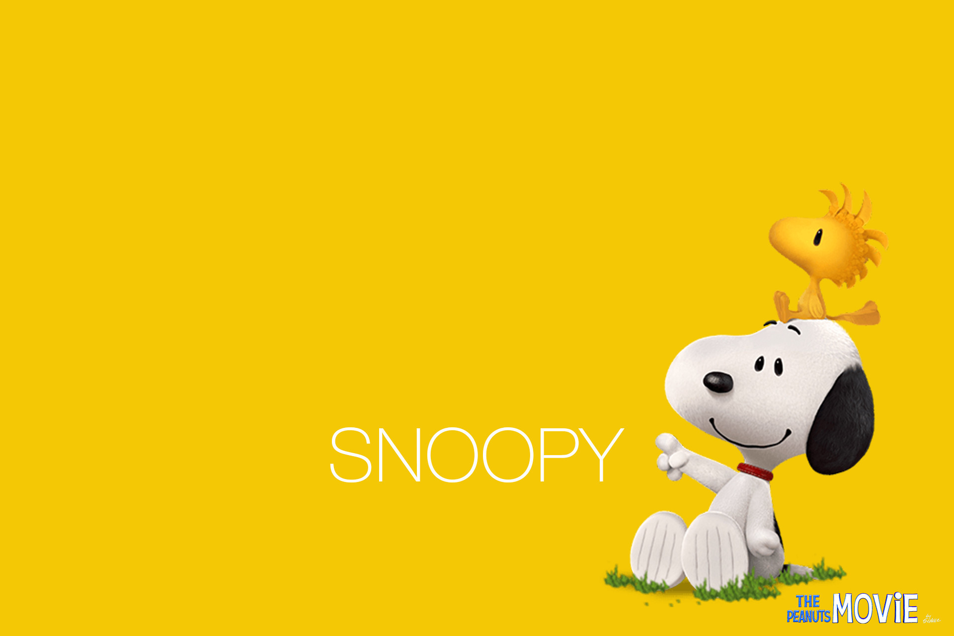 Snoopy Wallpapers Posted By Zoey Tremblay