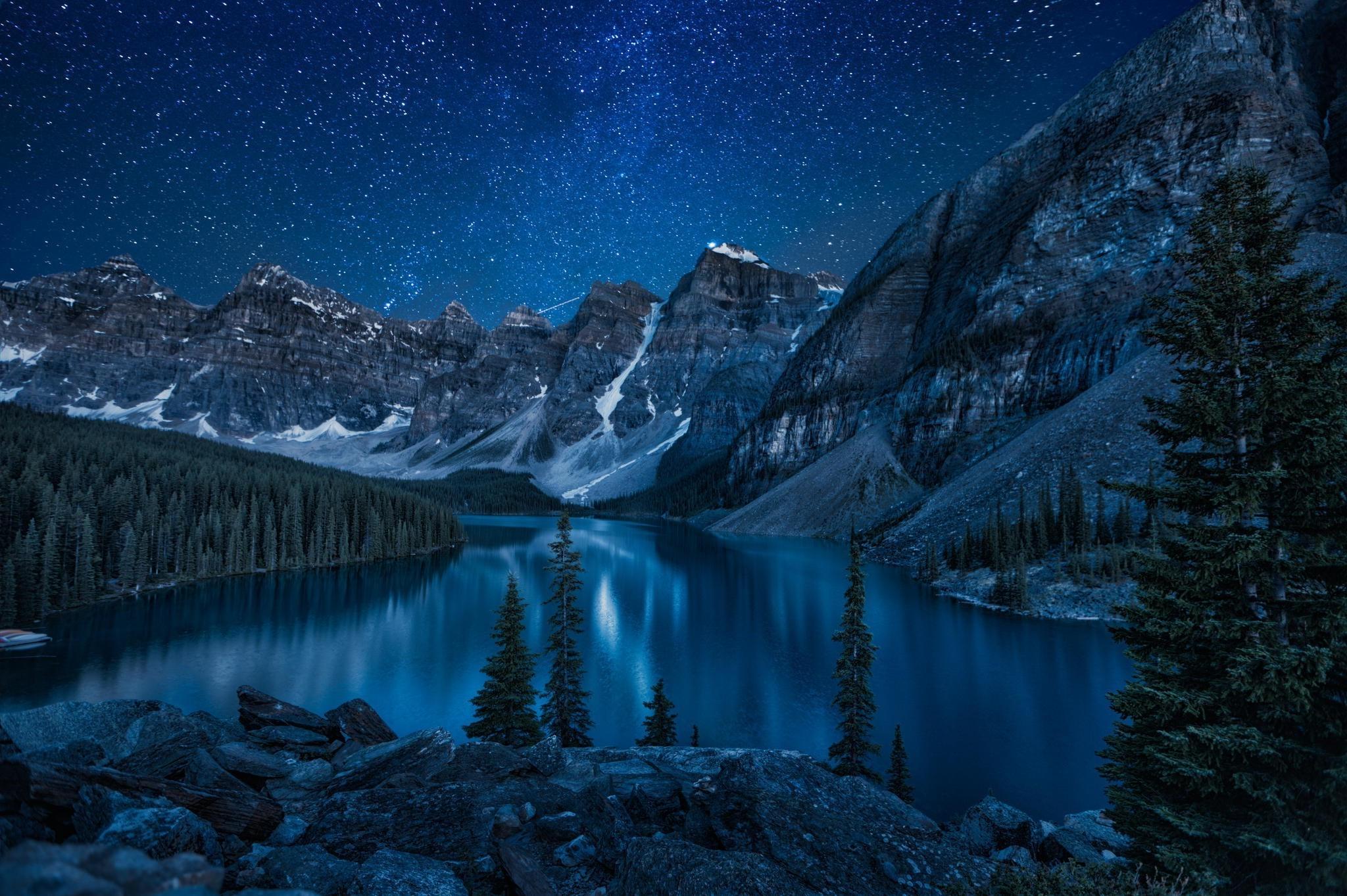 Snowy Desktop Backgrounds (47+ pictures)