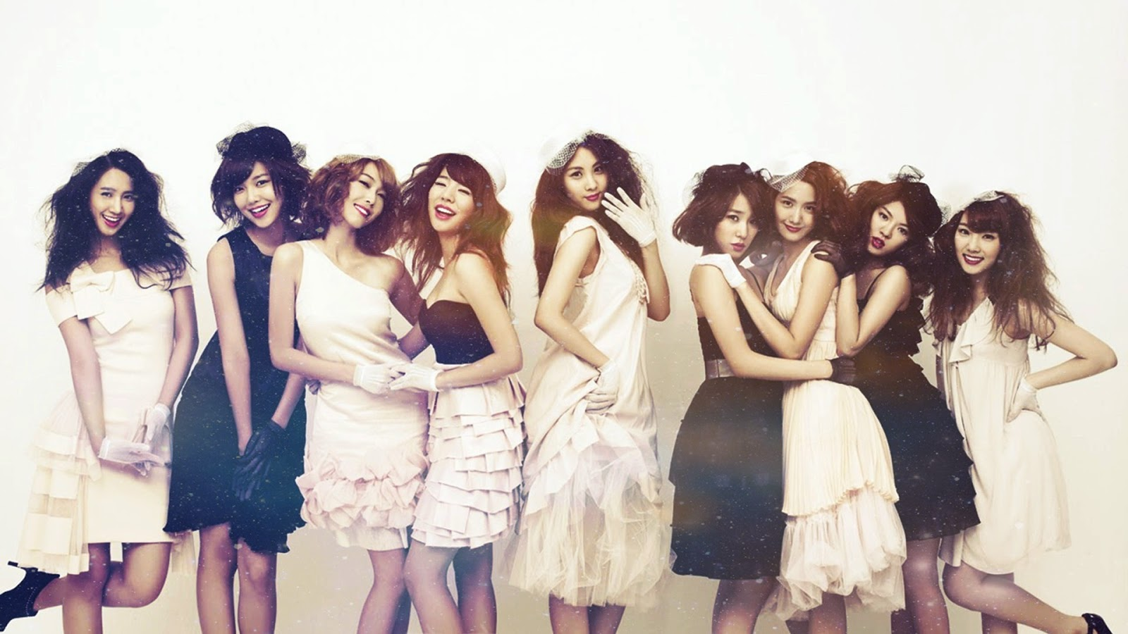 Snsd Backgrounds Posted By Ryan Walker