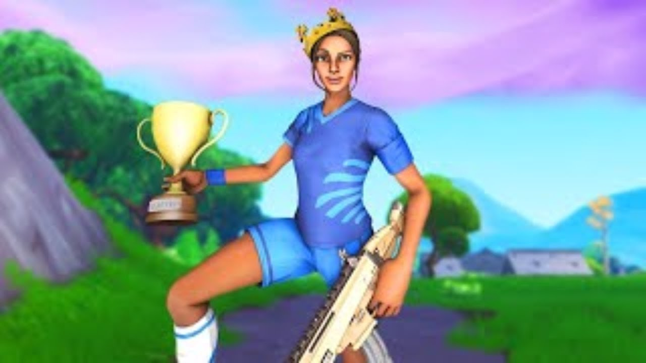 Soccer Skins Fortnite Posted By Sarah Sellers