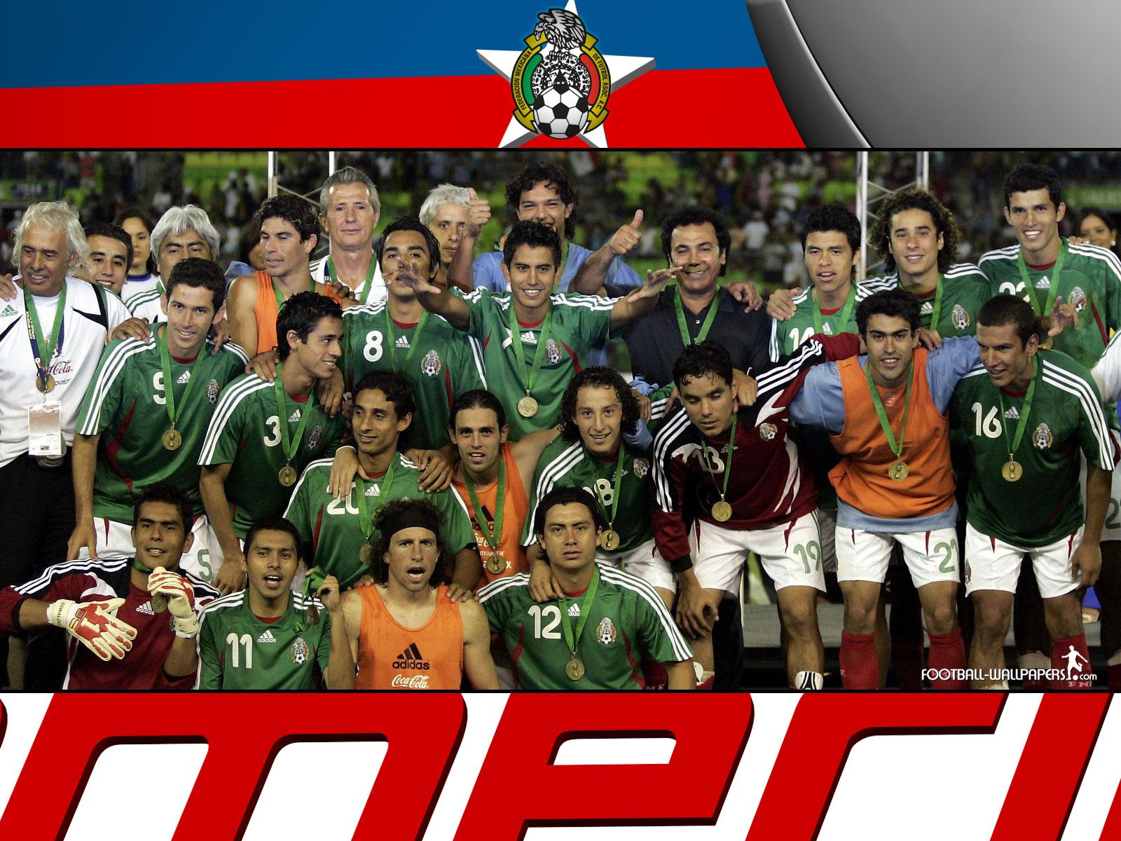 Soccer Team Wallpapers