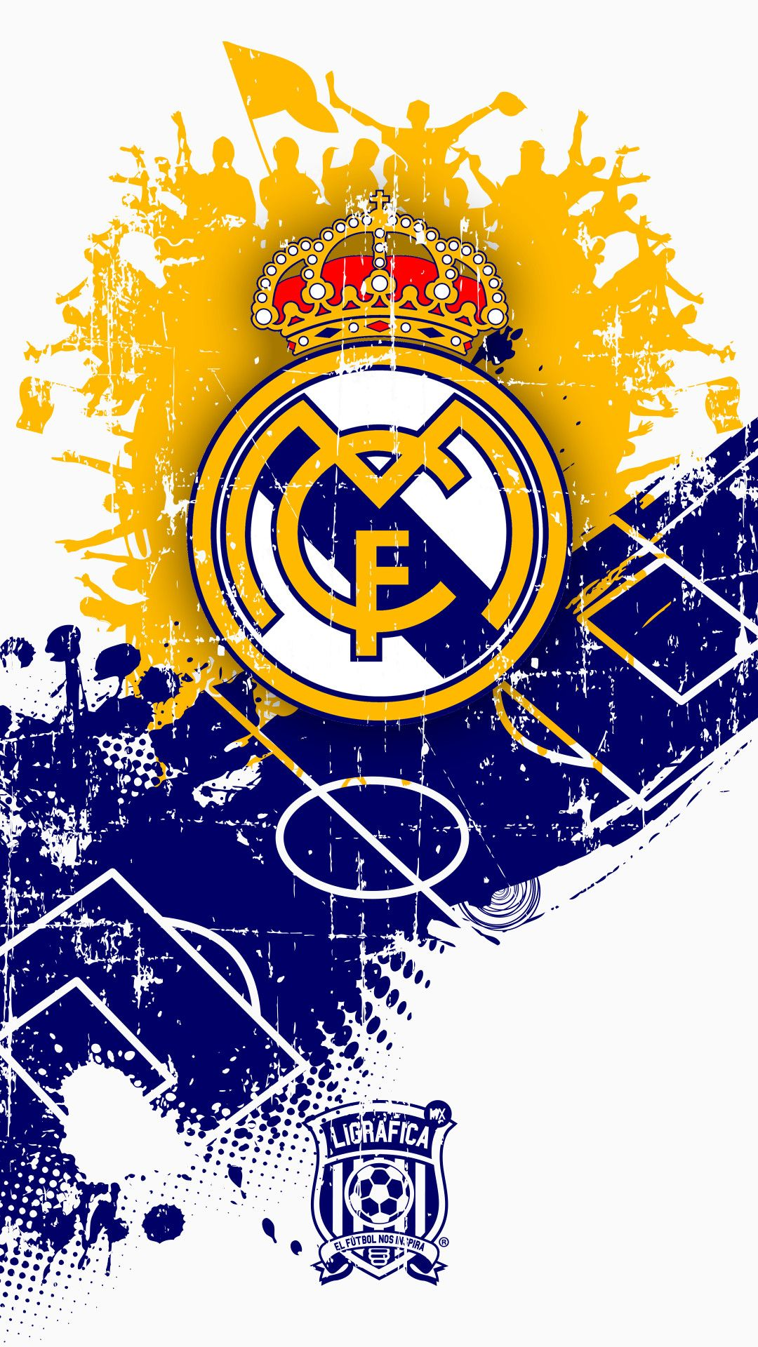 Soccer Wallpaper Real Madrid Posted By Ethan Peltier