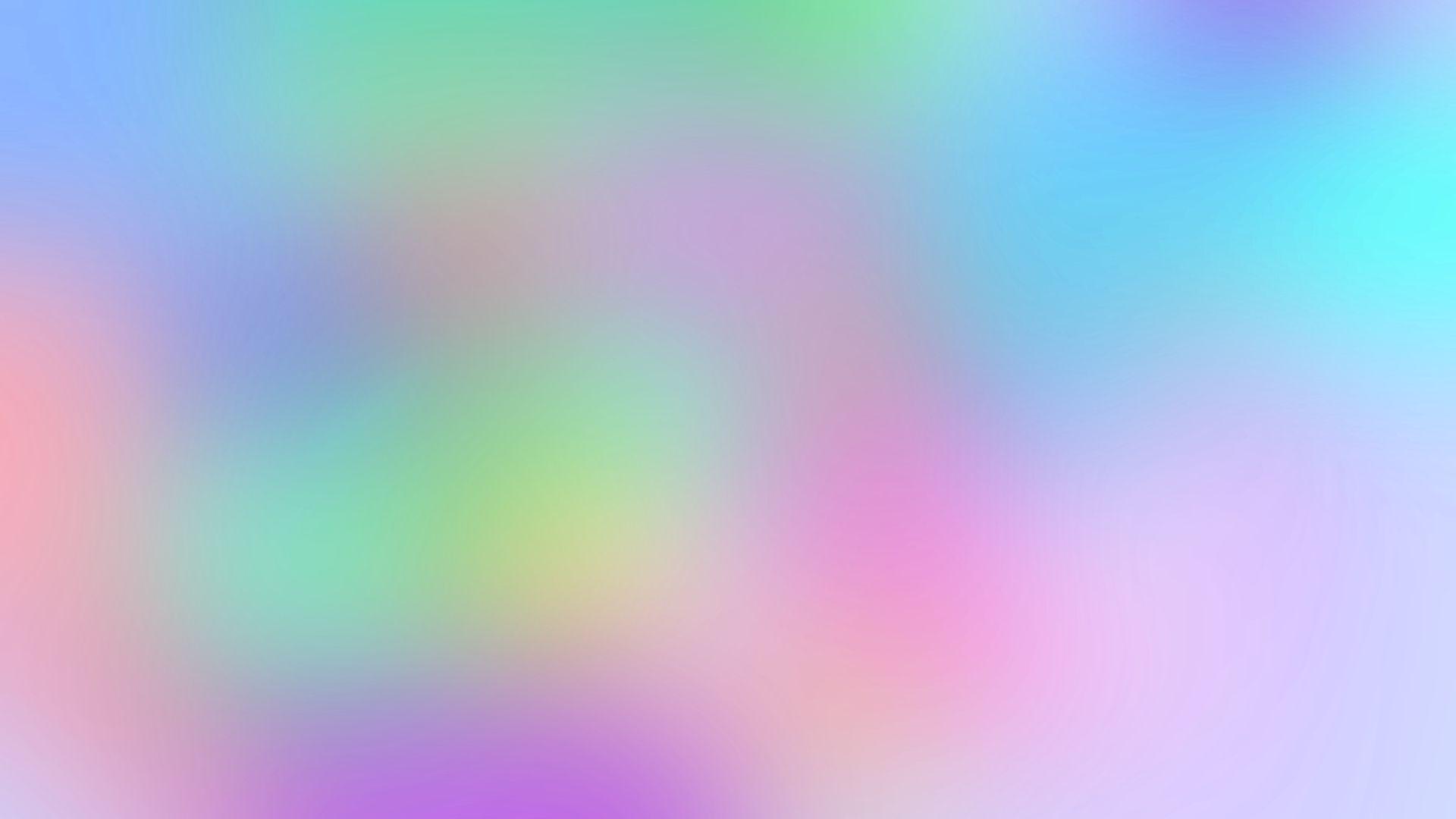 Soft colors background Pastel color wallpaper, Rainbow