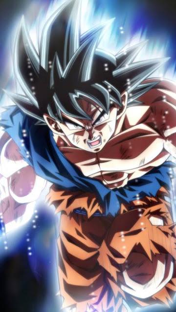 Son Goku Wallpaper Hd Posted By Michelle Walker