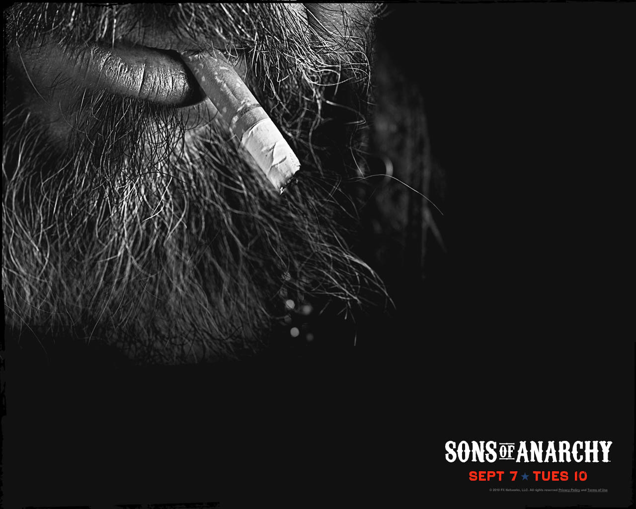 Son Of Anarchy Wallpaper Posted By Michelle Mercado