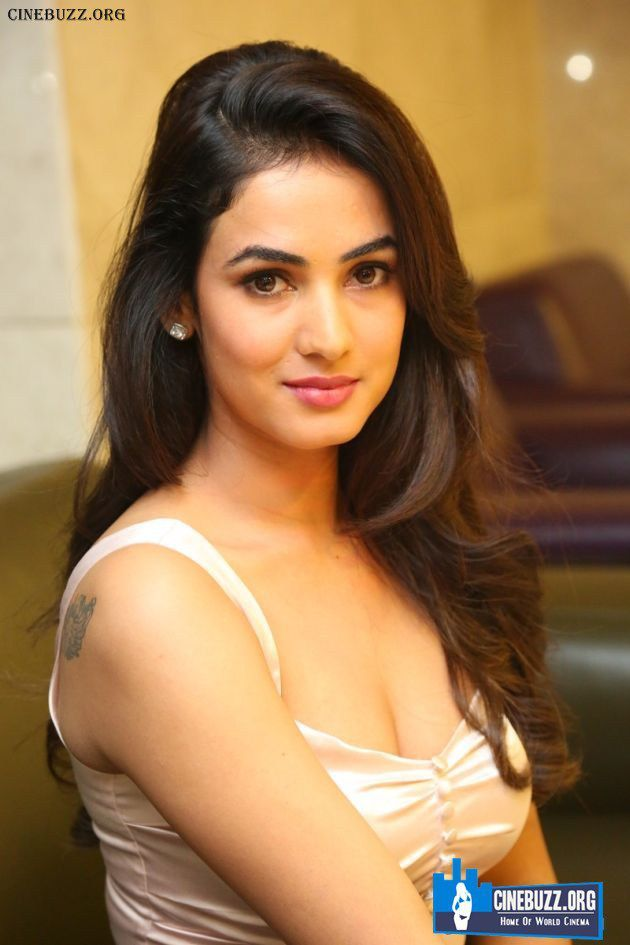 Sonal Chauhan Hot posted by Ryan Cunningham