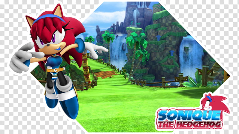 Sonic Green Hill Zone Background Posted By Ryan Walker
