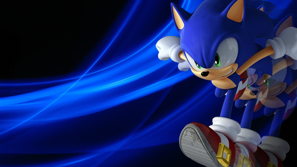 Sonic Hedgehog Wallpapers Posted By Ethan Johnson