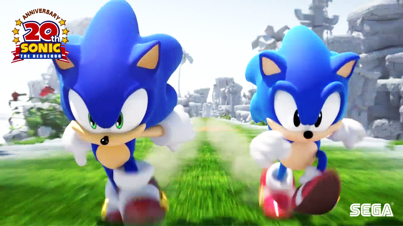 Sonic The Hedgehog Live Wallpaper Posted By Michelle Peltier
