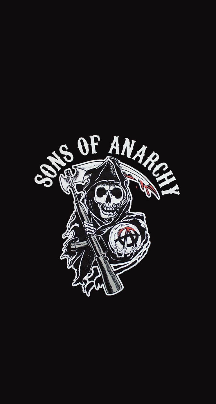 Sons Of Anarchy Hd Wallpaper Posted By Michelle Mercado