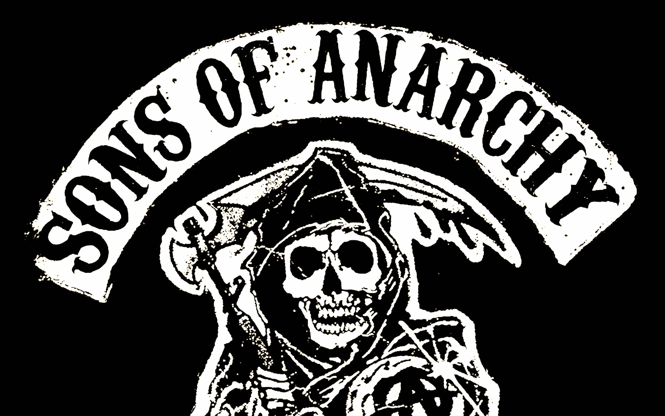 Sons Of Anarchy Hd Wallpaper Posted By Christopher Walker