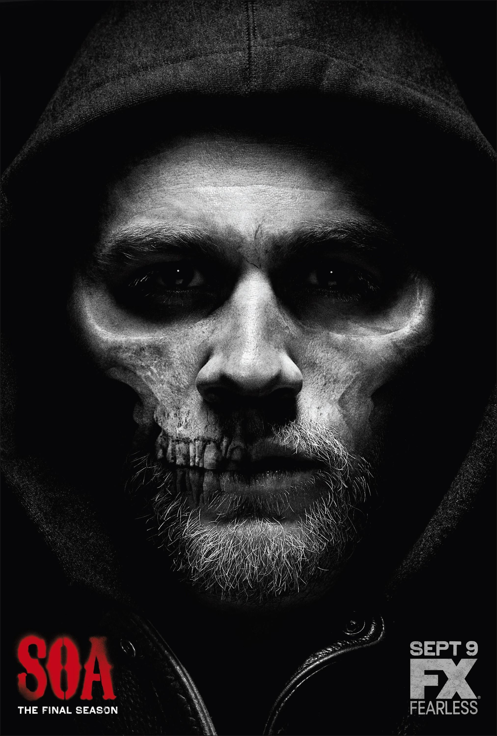 Sons Of Anarchy Wallpaper Iphone Posted By Christopher Peltier