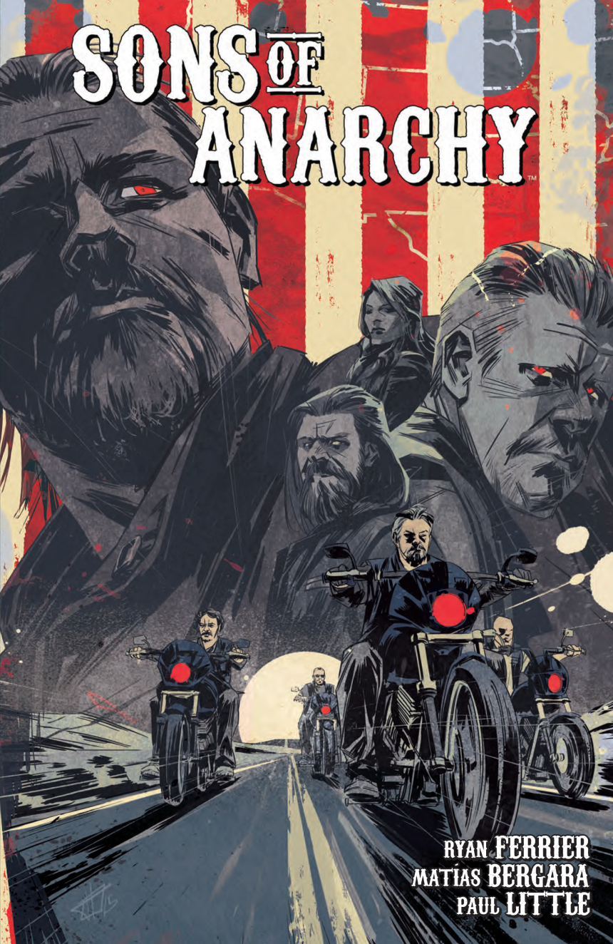 Sons Of Anarchy Wallpapers For Cell Phone Posted By Sarah Thompson