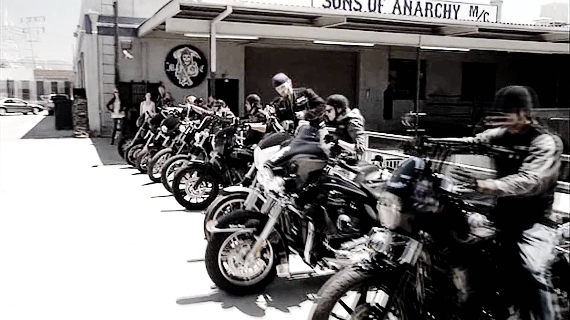 Sons Of Anarchy Wallpapers Free Posted By Michelle Tremblay