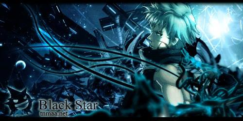 Soul Eater Black Star Wallpaper Posted By Sarah Cunningham