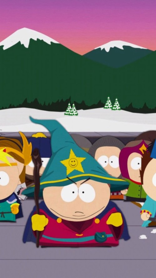South Park Backgrounds Posted By Zoey Cunningham