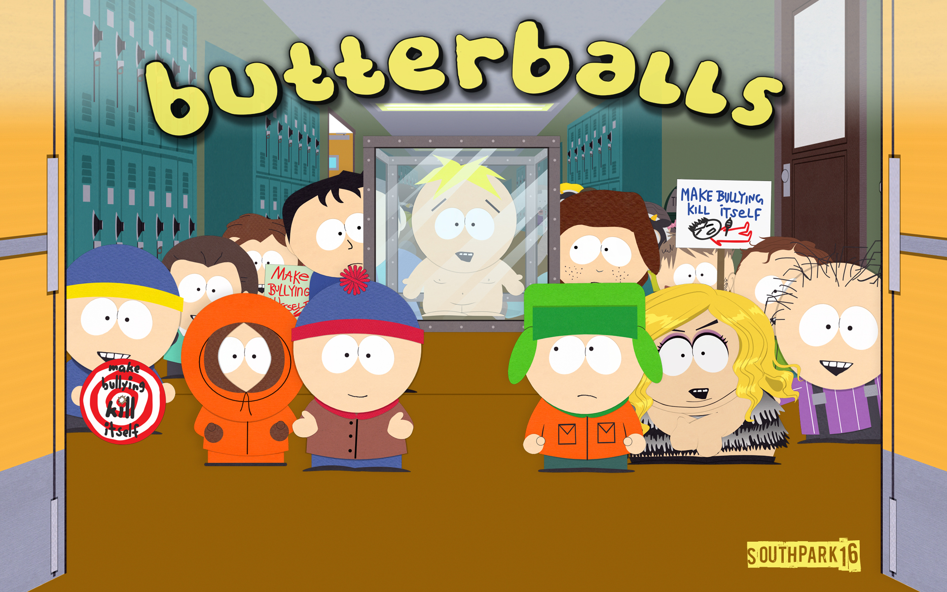 Southpark Backgrounds Posted By Ethan Cunningham