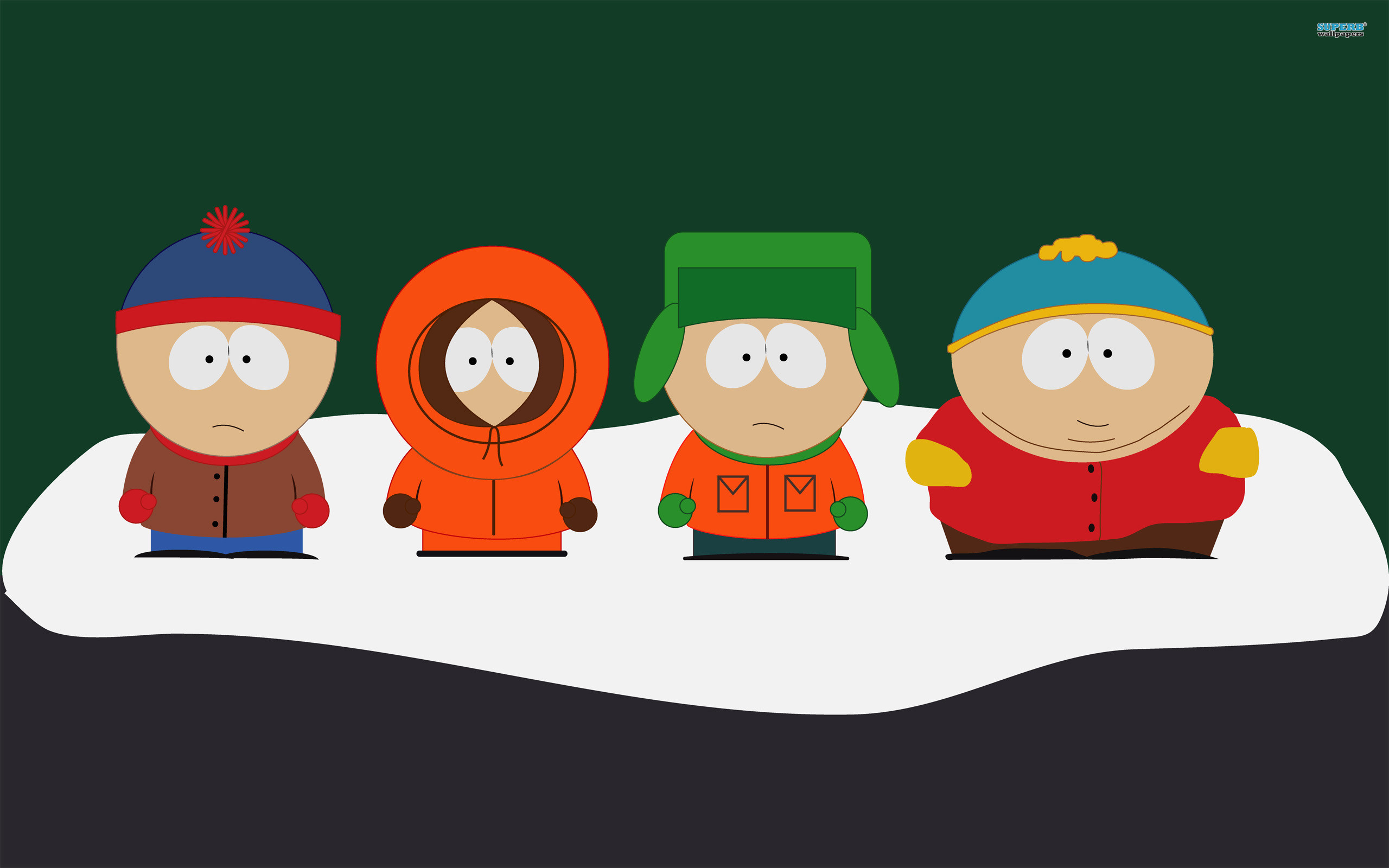 South Park Wallpaper 83+ images