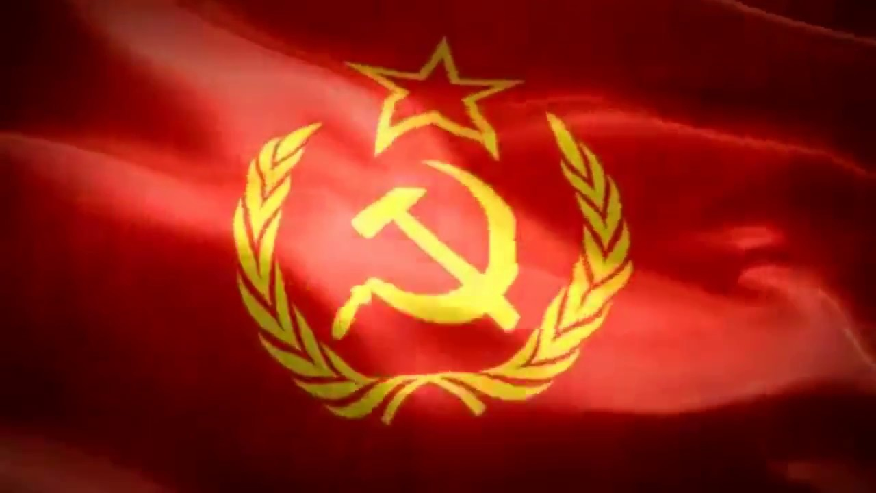 Soviet Flag Hd Posted By Christopher Walker