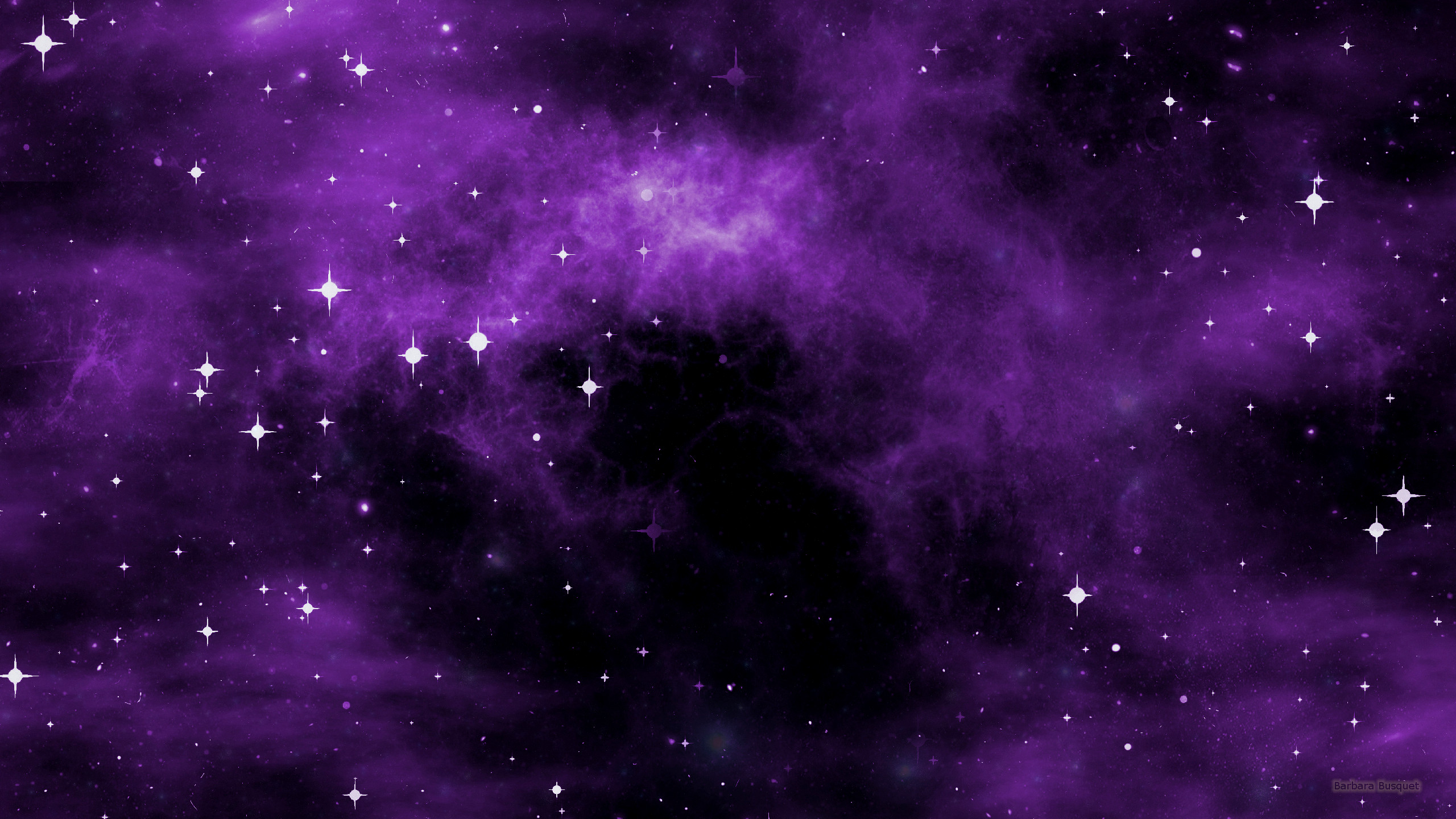 Galaxy Desktop HD Wallpaper 36840 Baltana
