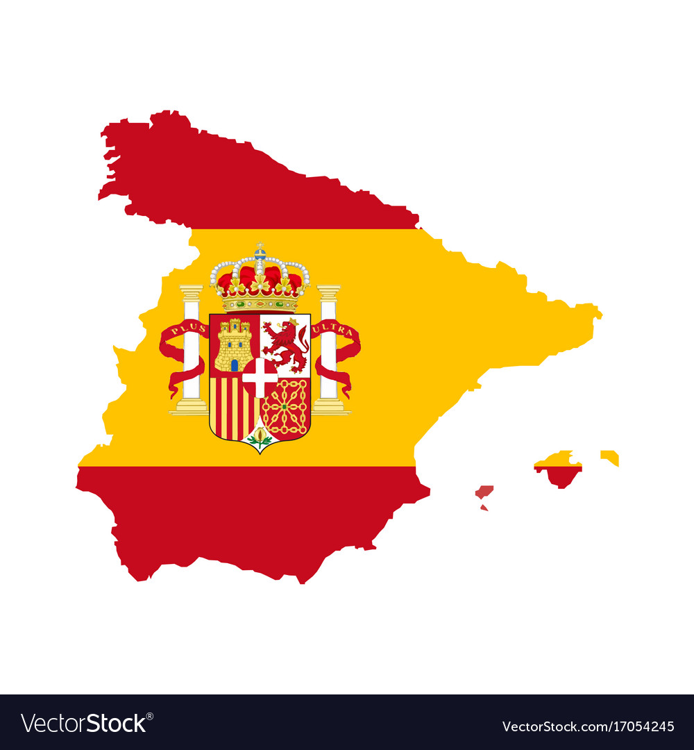 Spain Flag Pic Posted By John Mercado