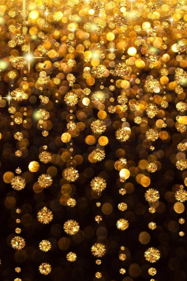 Sparkly Gold Wallpapers Group 57+