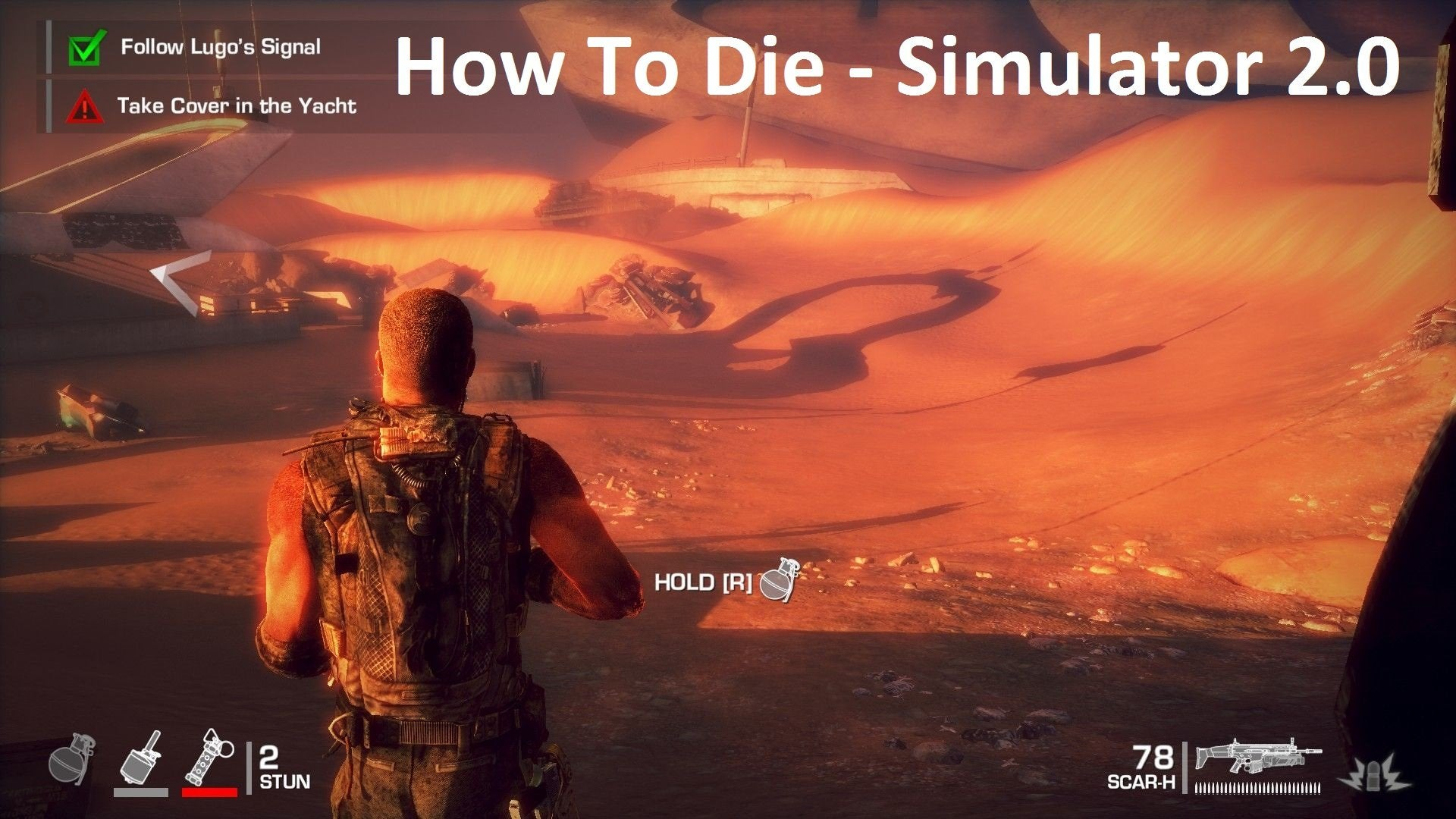 Spec Ops The Line Loading Screen Quotes Posted By Ethan Johnson