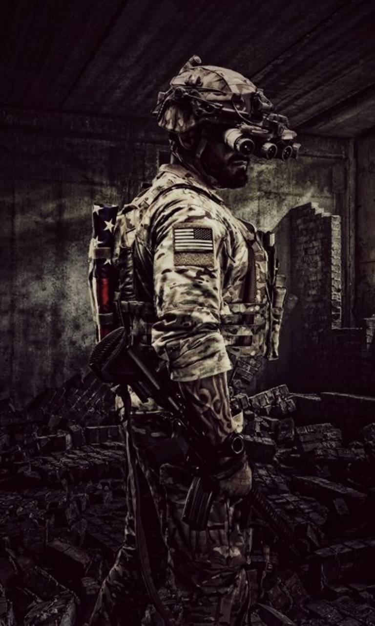 Special Forces Wallpaper Posted By Zoey Anderson