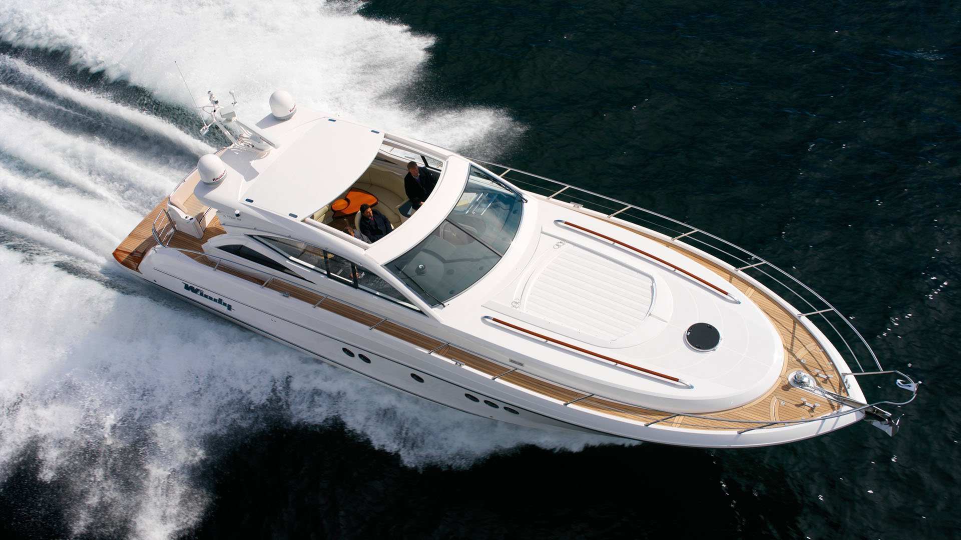 Speed Boat Wallpapers posted by Sarah Walker