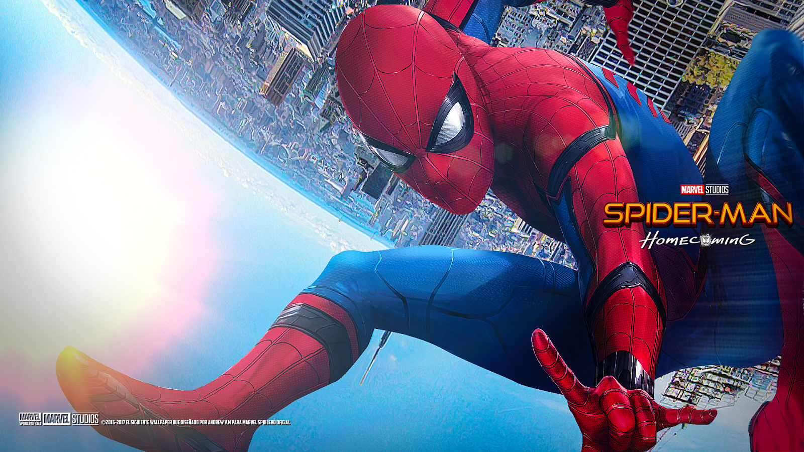 Spider Man 1080p Wallpaper Posted By Christopher Mercado