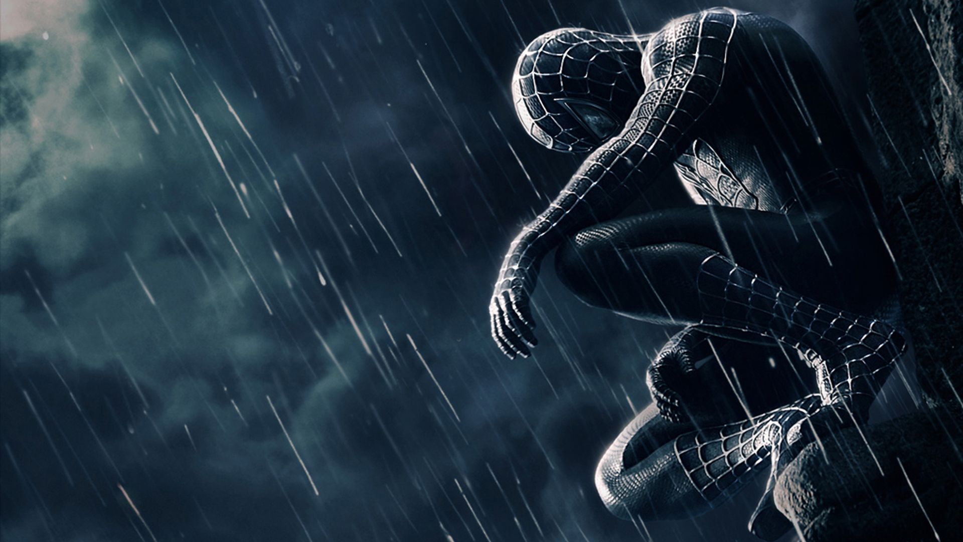 Spider Man 3 Wallpaper Posted By Ethan Tremblay
